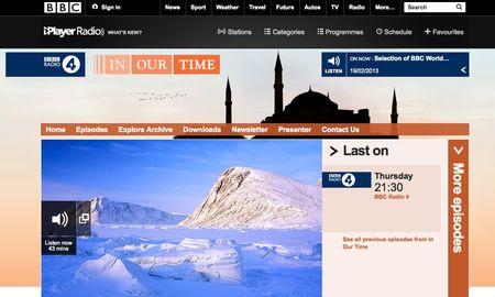 863b0ed1 BBC Radio 4: In our Time: Ice Ages - WeblogBahamas.com