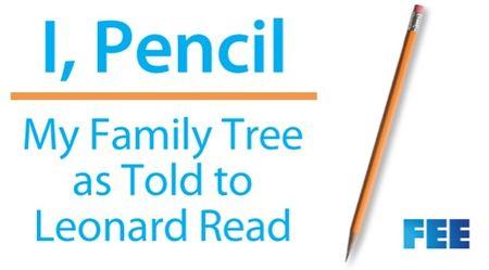 FEE I, Pencil