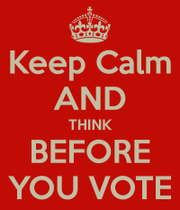 KeepCalmVote