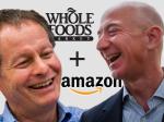 WholeFoods& Amazon