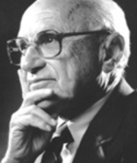 Friedmanmilton