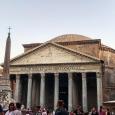 Pantheon - Basilica di Santa Maria ad Martyres
