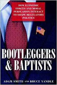 Bootleggers&Baptists