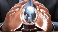 Prediction-crystal-ball