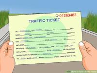 TrafficTicket