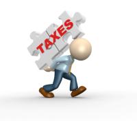 Taxes-burden