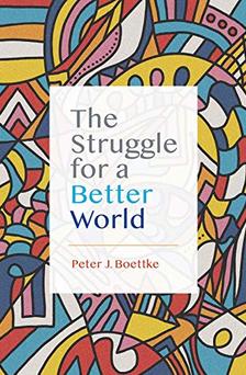 Struggle for a better world