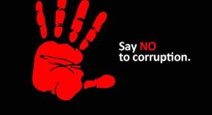 No-to-corruption