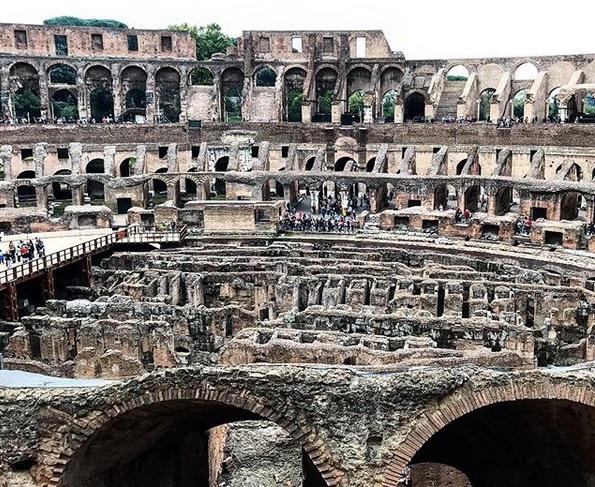 The Coloseum